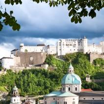 Salzburg besitzt großen Charme