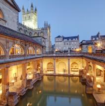 Entdecken Sie England und seine Sehenswürdigkeiten