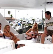 Traumhafte Bootsferien: Die neue Trendreise