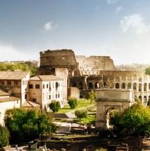 Städtereise nach Rom: Zwischen historischem Flair und modernem Aufbegehren