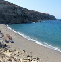 Die schönsten Strände der Insel Kreta