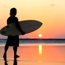 Bali: Eine Reise ins Mekka der Surfer